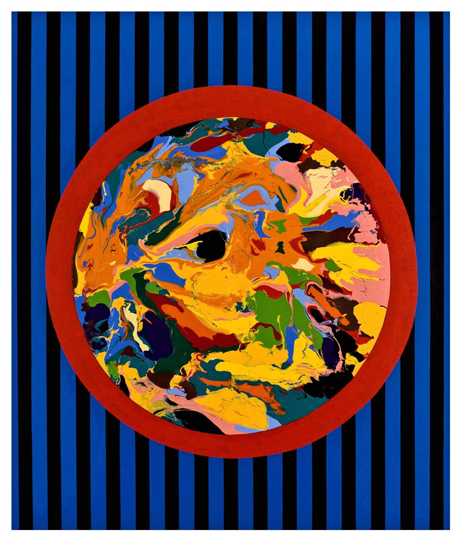 Evolving Colors, 2010