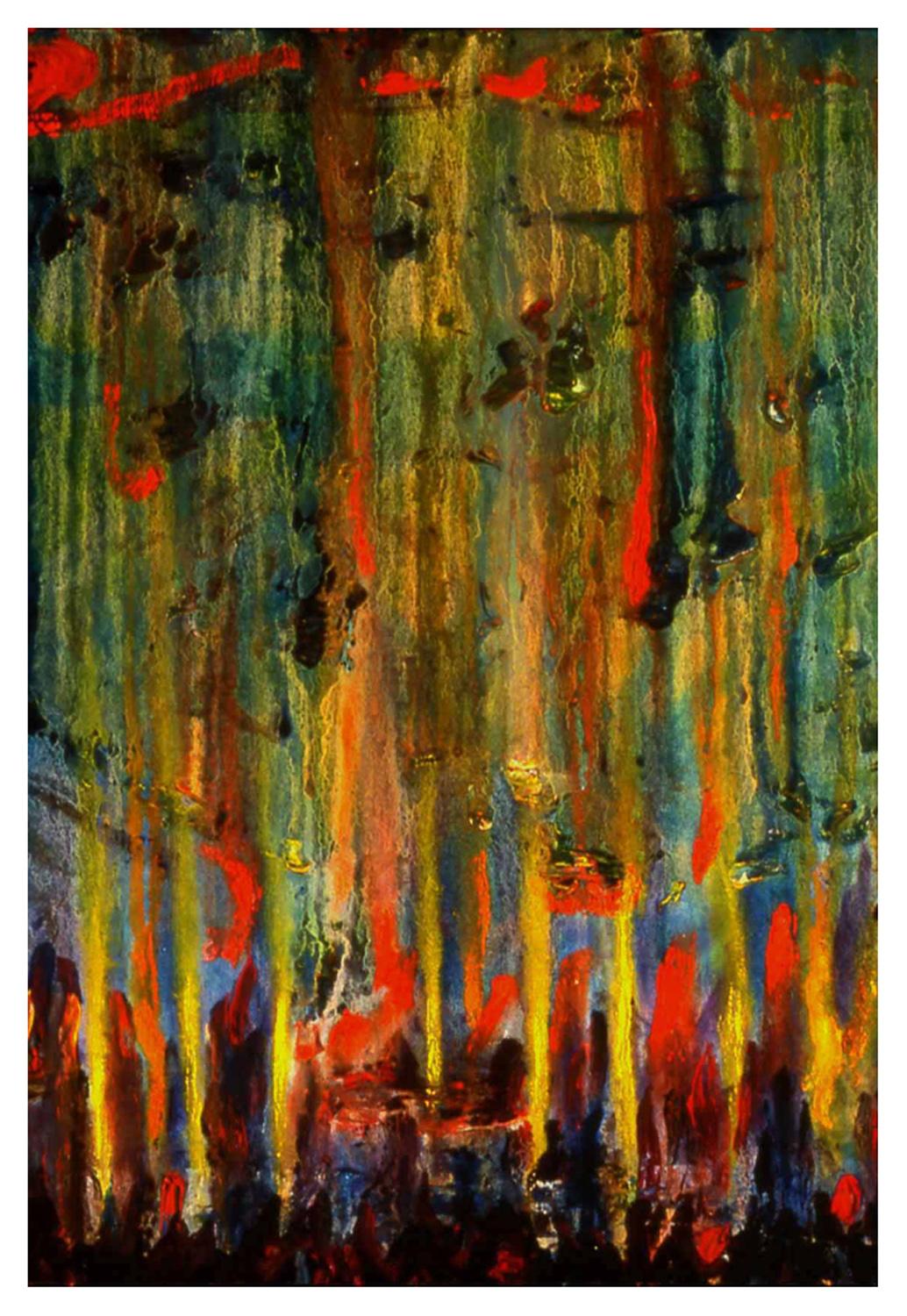 Fire, 1994