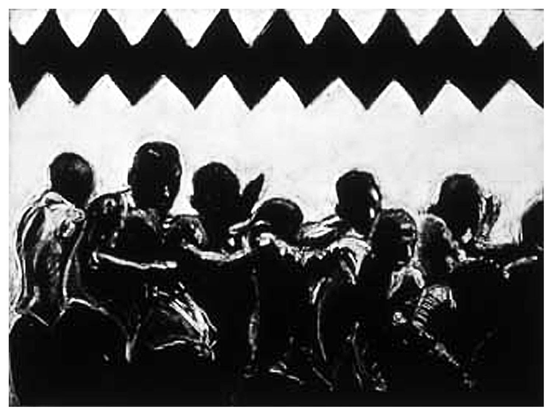 Free Fall, 1983