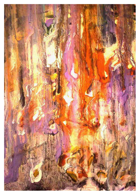 Flames, 1994