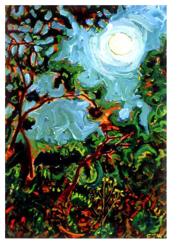 Moon Light, 1994