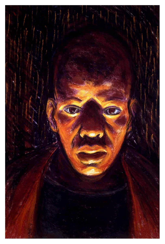 Portrait No. 3, 1988