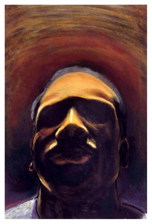 Portrait No. 4, 1988