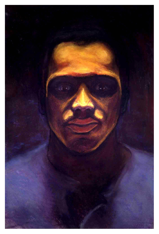 Portrait No. 1, 1988