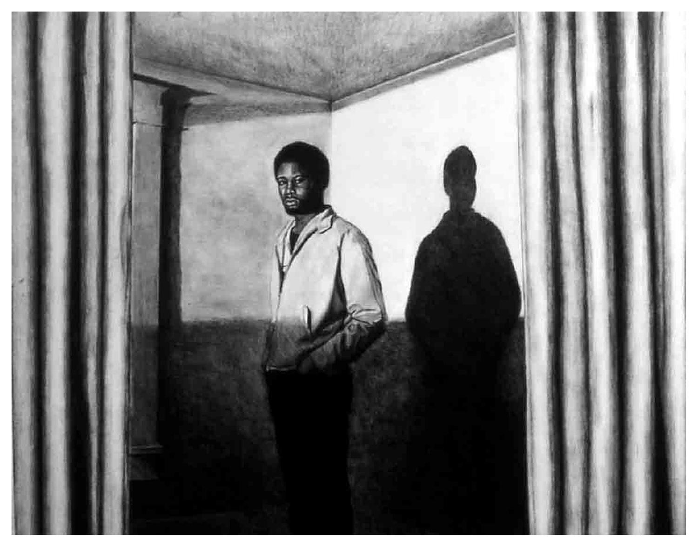 Portrait of a Friend, 1984