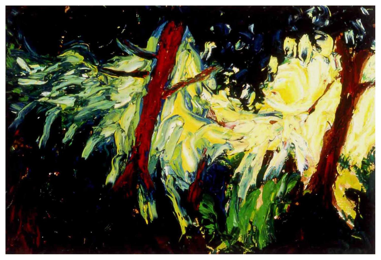 Stormy Night, 1992