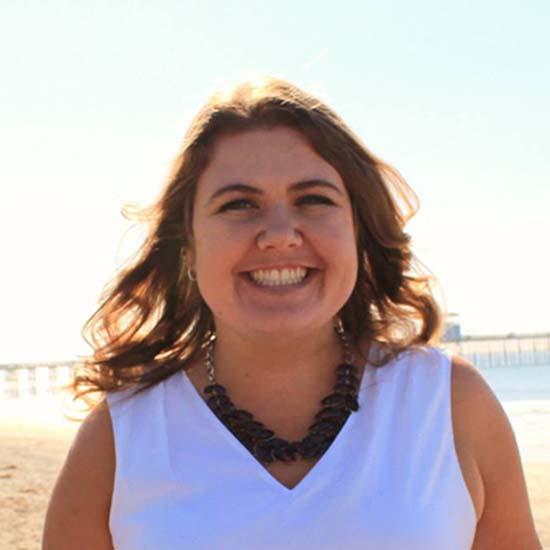 Beth Garcia