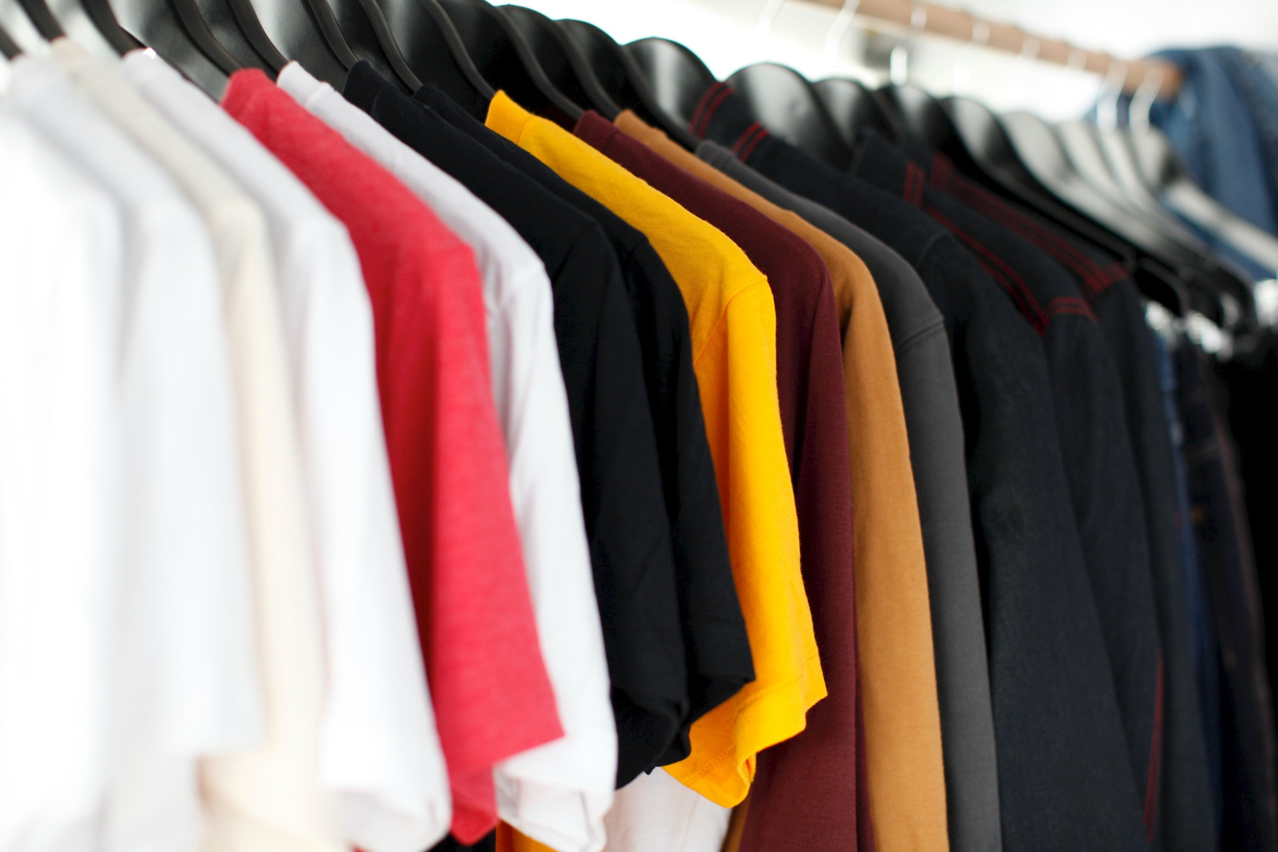 Custom Apparel - WE WORK WITH BUSINESSES, NON-PROFITS, BANDS, TEAMS, AND OTHER FASHION LINES TO PRODUCE HIGH QUALITY APPAREL AND PRODUCTS FOR OUR CLIENTS. WE ARE KNOWN FOR OUR EXCELLENT CUSTOMER SERVICE AND QUICK TURNAROUNDS.