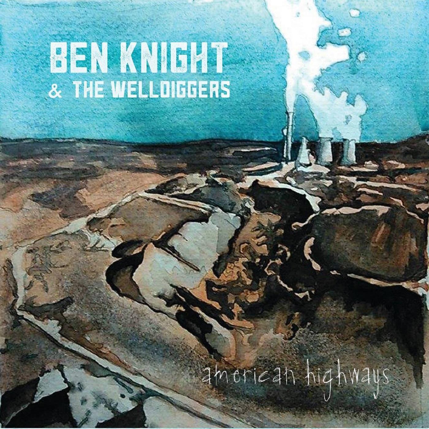 American Highways Album Cover