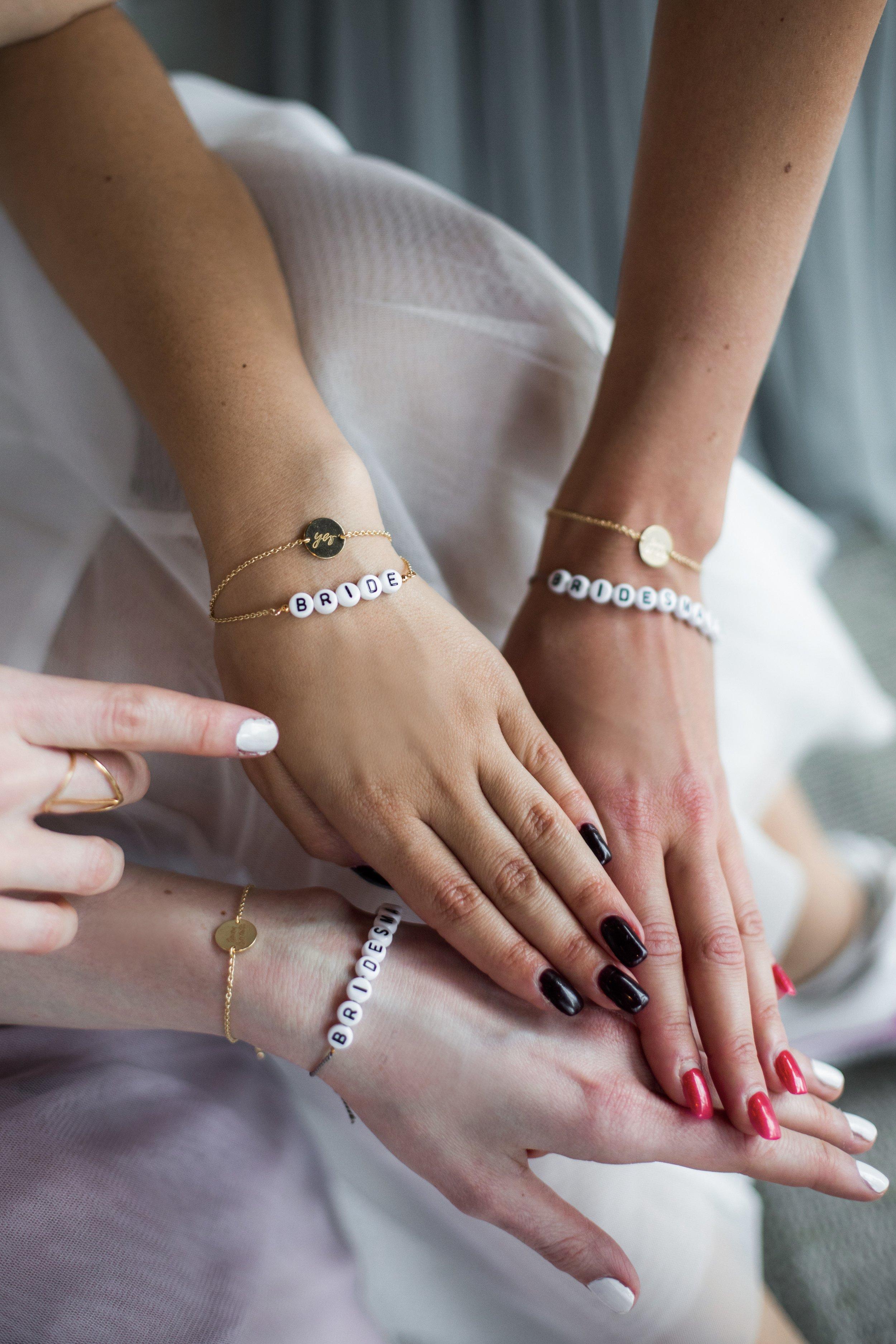 YAM Bracelets