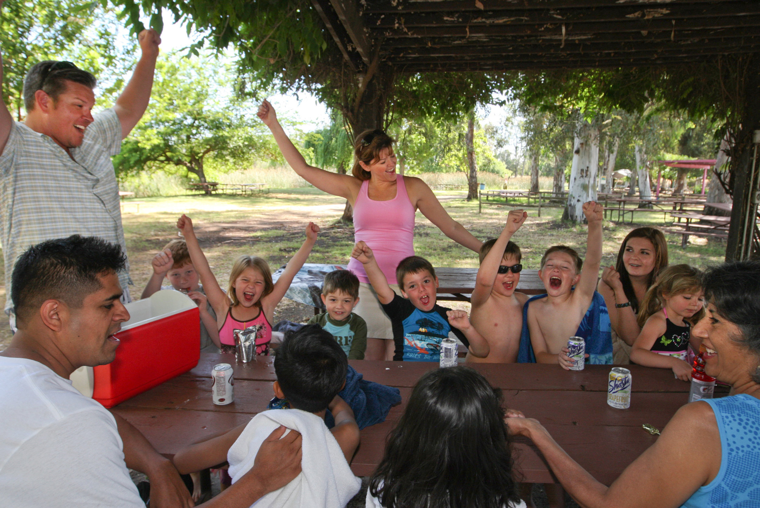 Groups of 30+ - Group discounts for birthday parties & corporate!