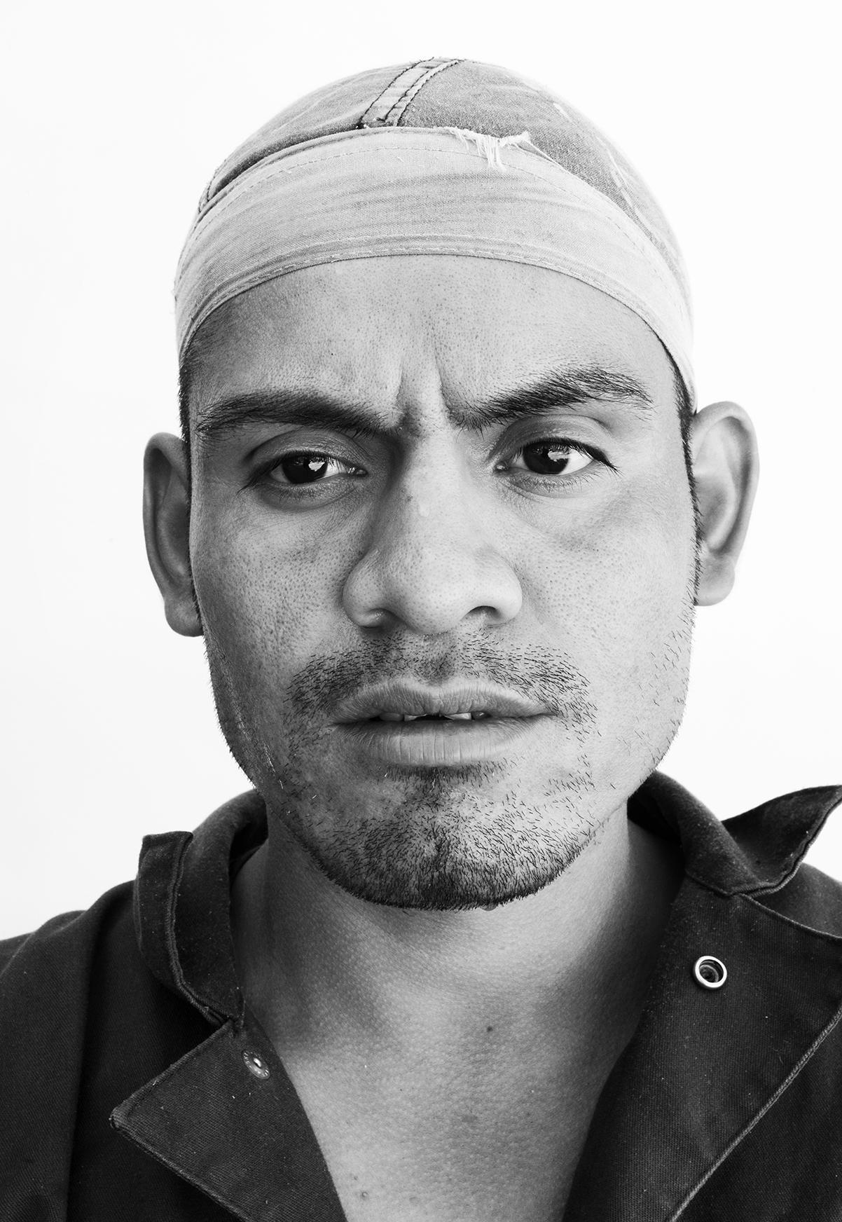 Juan Manuel Ojeda Flores, 30, Guanajuato, Mexico.