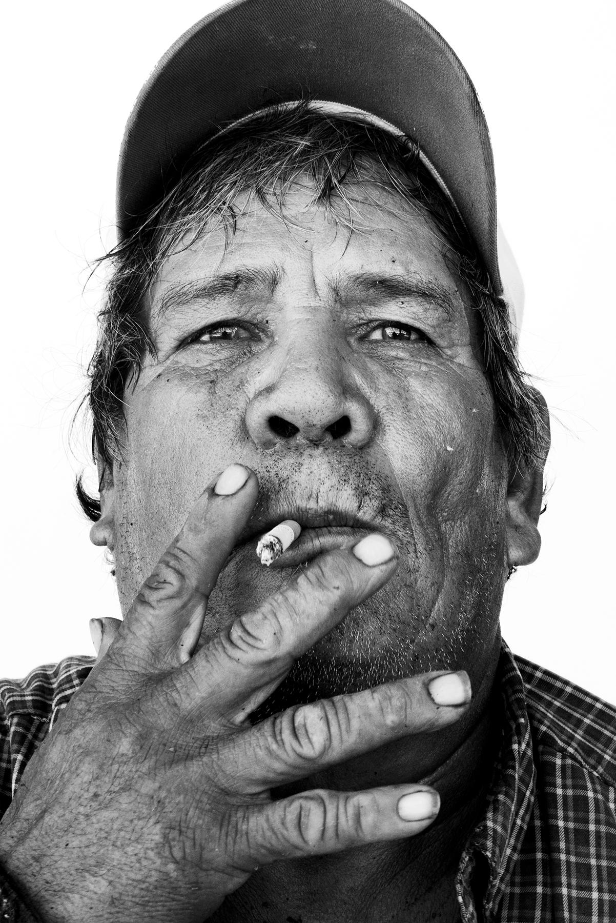 Maximino Ruiz Mendoza, 63, Guanajuato, Mexico.