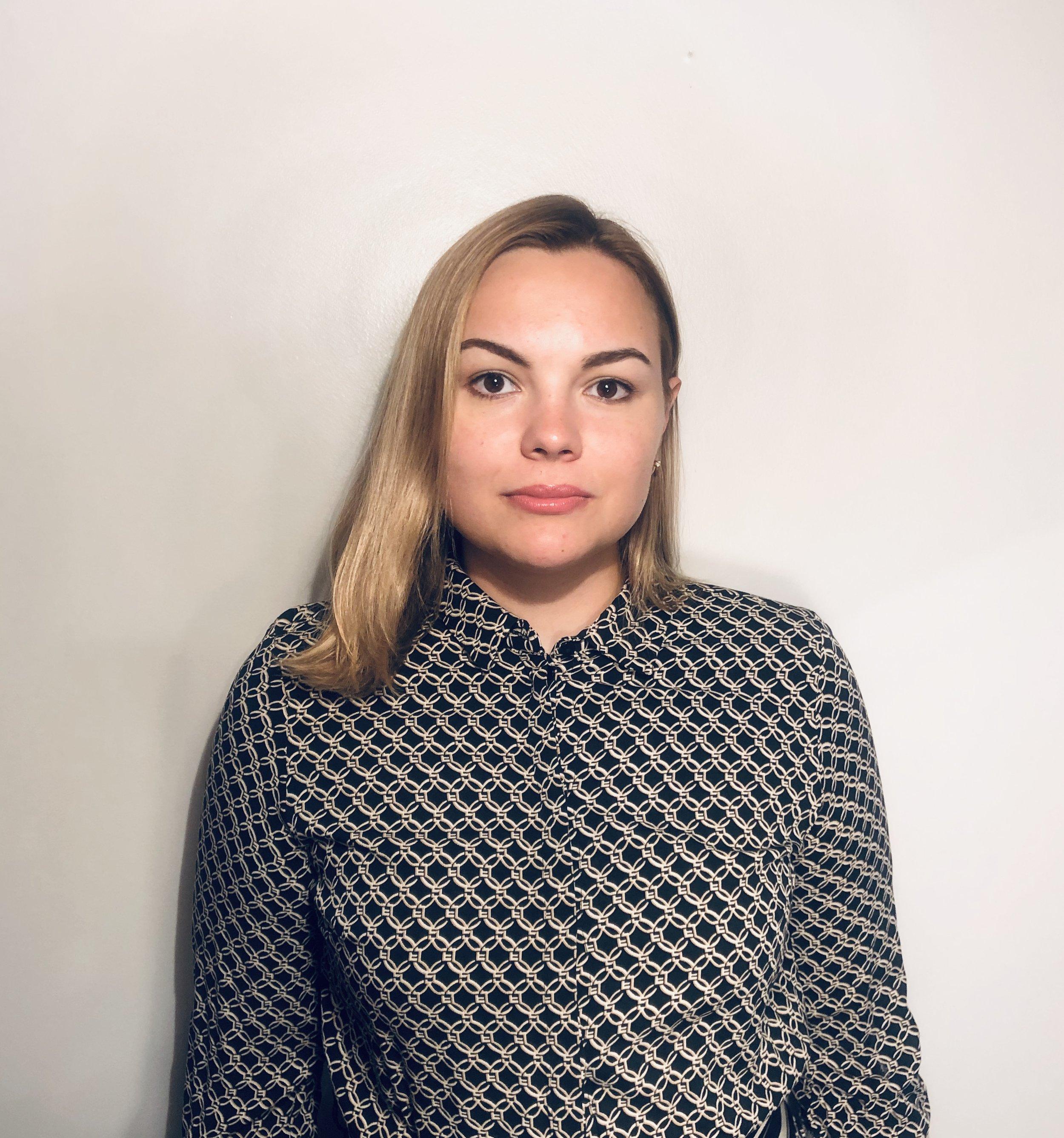 Alina Dorina