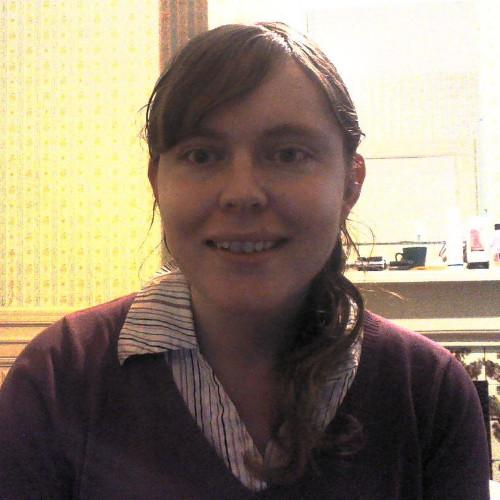 Kaitlyn Handelman