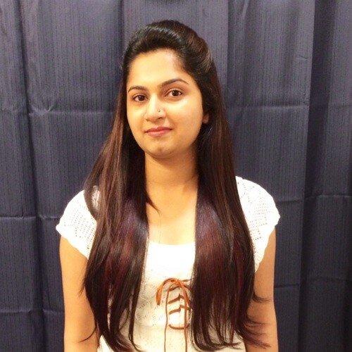 Sayali Charhate