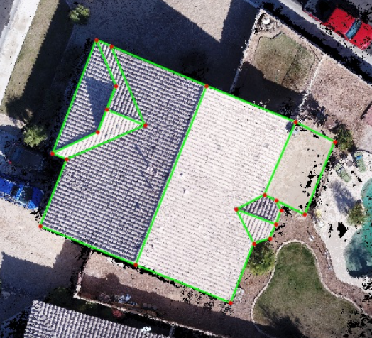 ROOF INSPECTION OR ROOF REPORT - This is the best way of doing a roof inspection or a roof report.  You do not have to put anyone on your roof.  Nobody is getting into a dangerous situation ; plus no damage can be done to the property or location when using a UAV / Drone.  Contents of a Roof Report: Property Overview, Surfaces, Perimeter, Pitch and Surface Areas plus Edge Measurements and Edge Type.