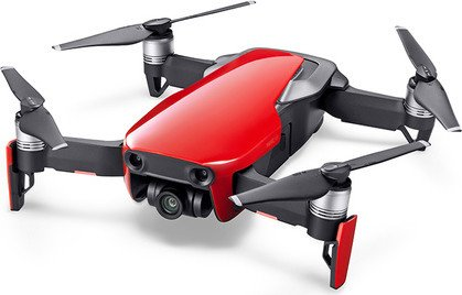 DJI Mavic Air - Red