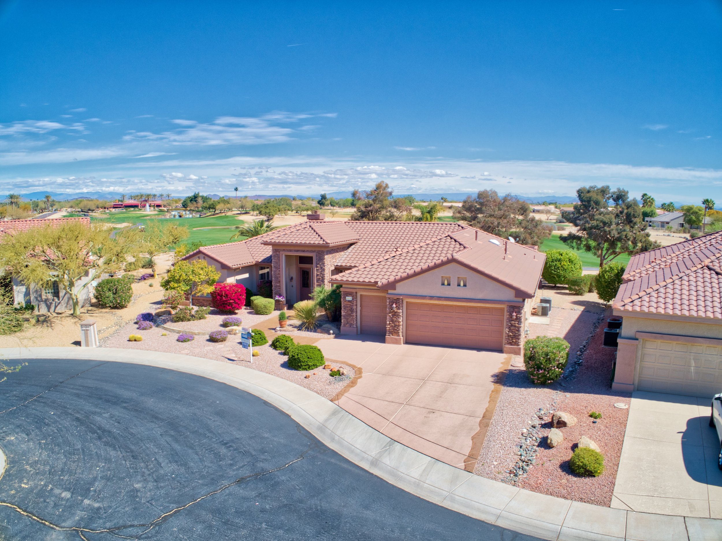 Arizona Real Estate Agents Get Your $19.99 Aerial Real Estate Photography Package Today!!