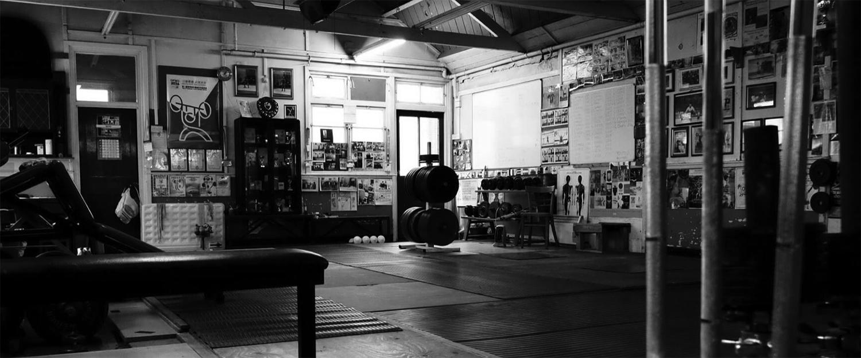 Hackney Olympic Weightlifting Club London Facilities