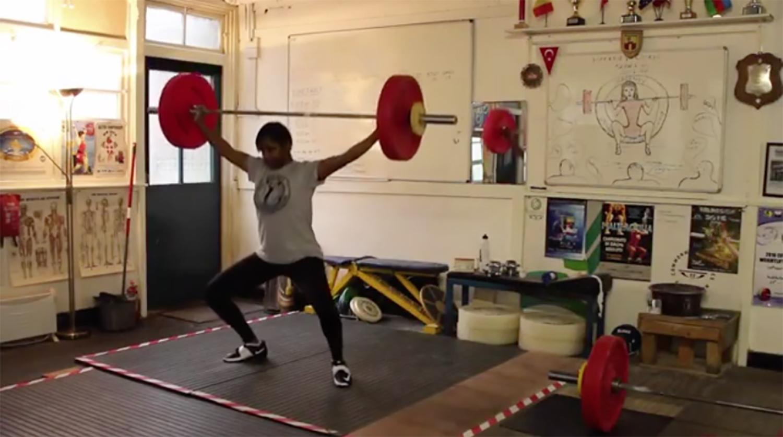 Hackney Olympic Weightlifting Club London
