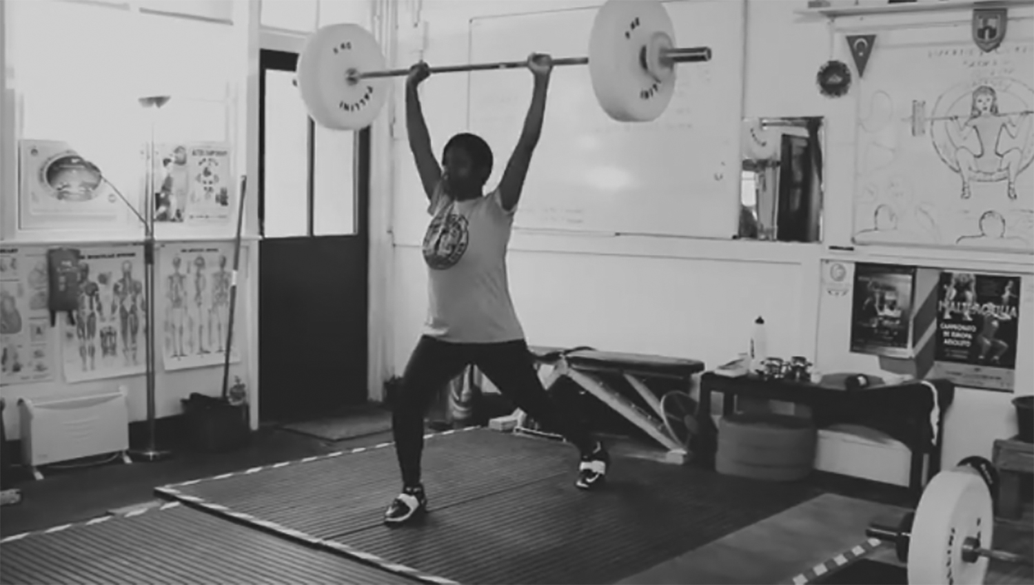 Success Stories - hackney lifters making their mark…
