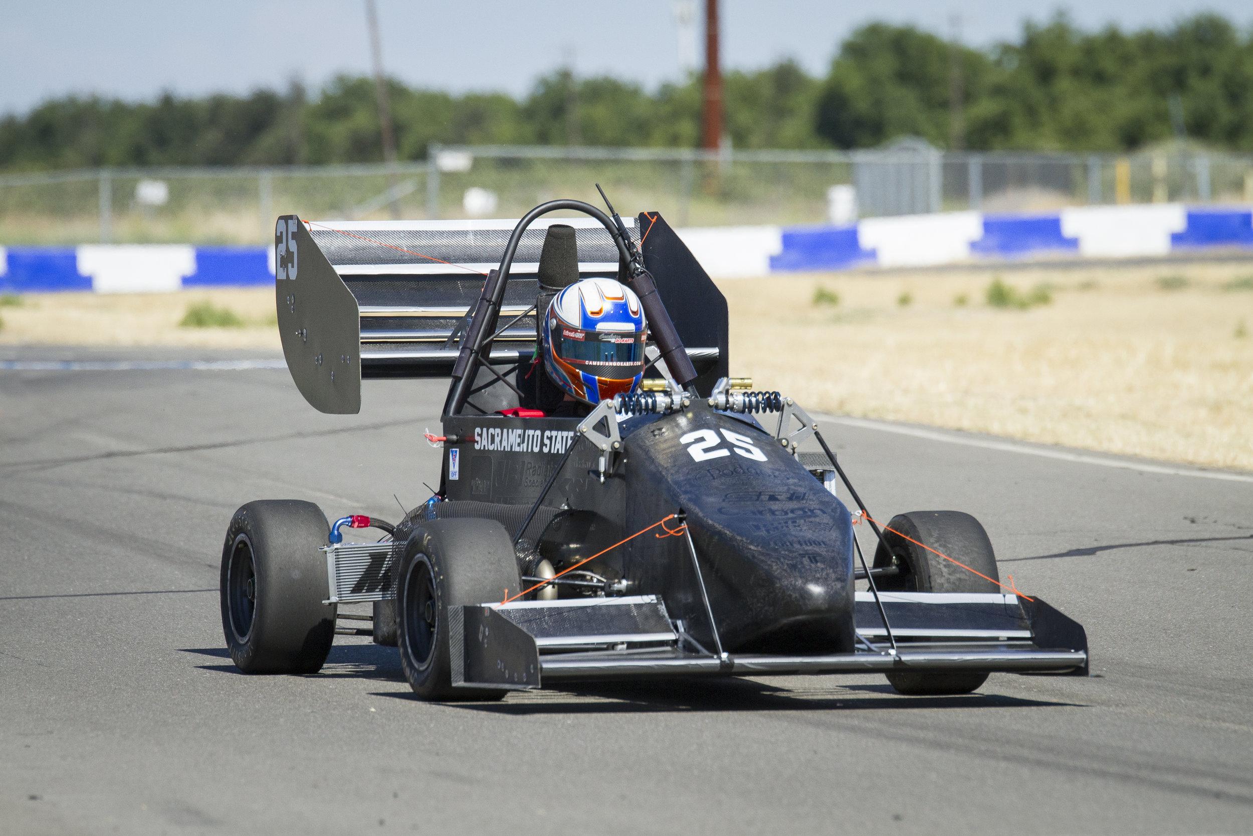 Hornet Racing
