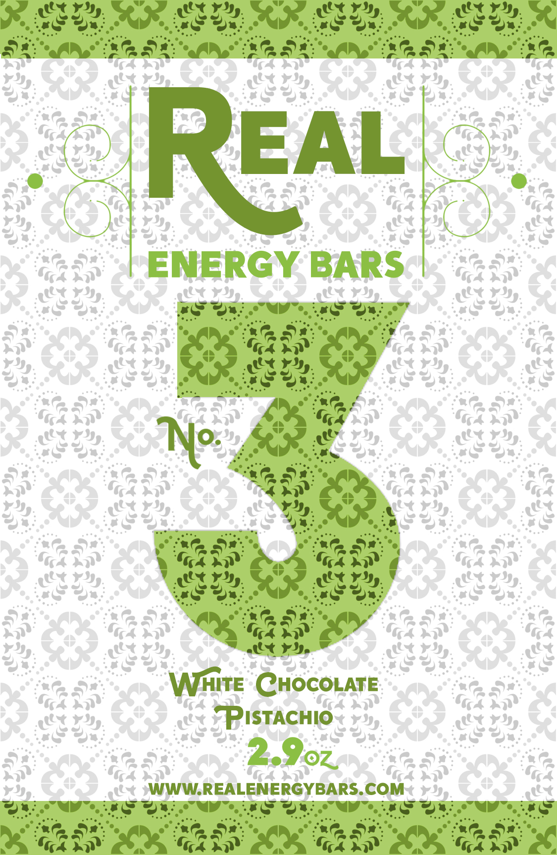 One Bar, or 2. - Designed for coach Tom! White Chocolate for taste quinoa for healthy eating!
