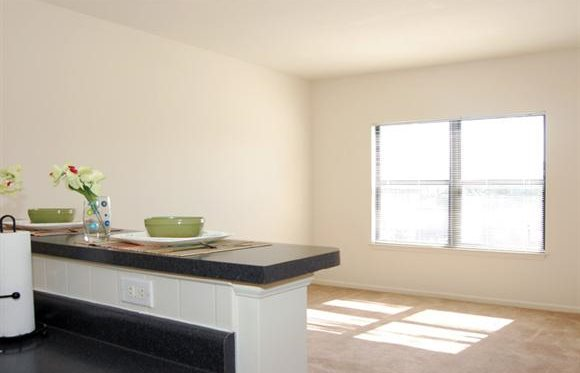 Jazz District Apartments - Inside Apartment Images