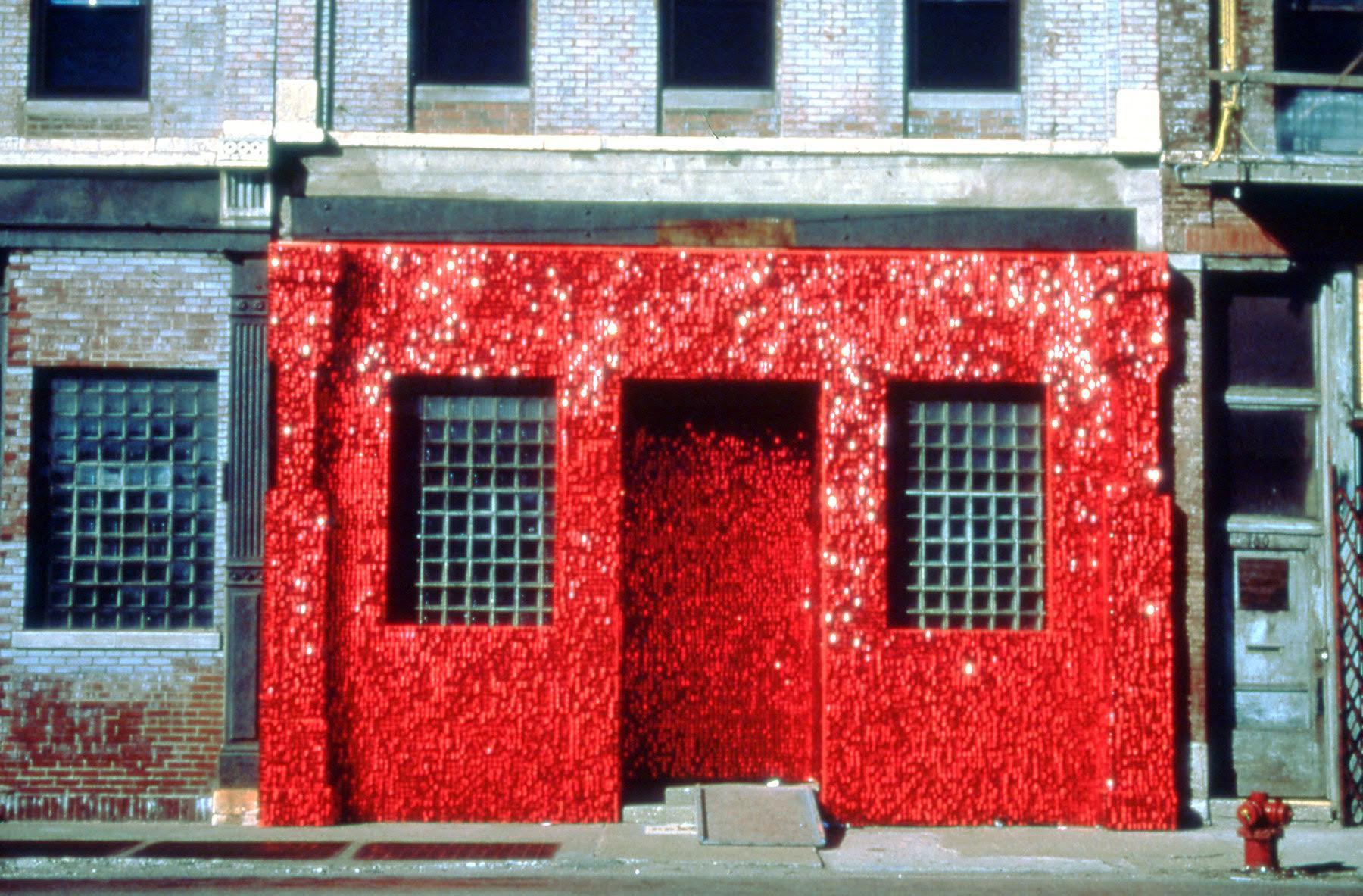 Red Fascia