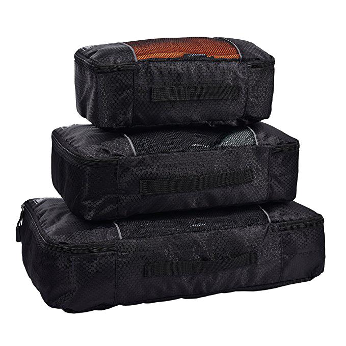 Minimamalist Packing Tips \\Reduce Waste while Travelling
