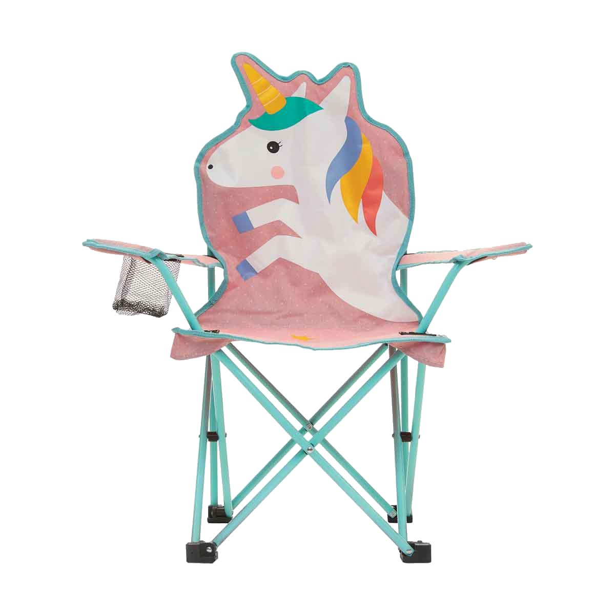 Unicron Chair