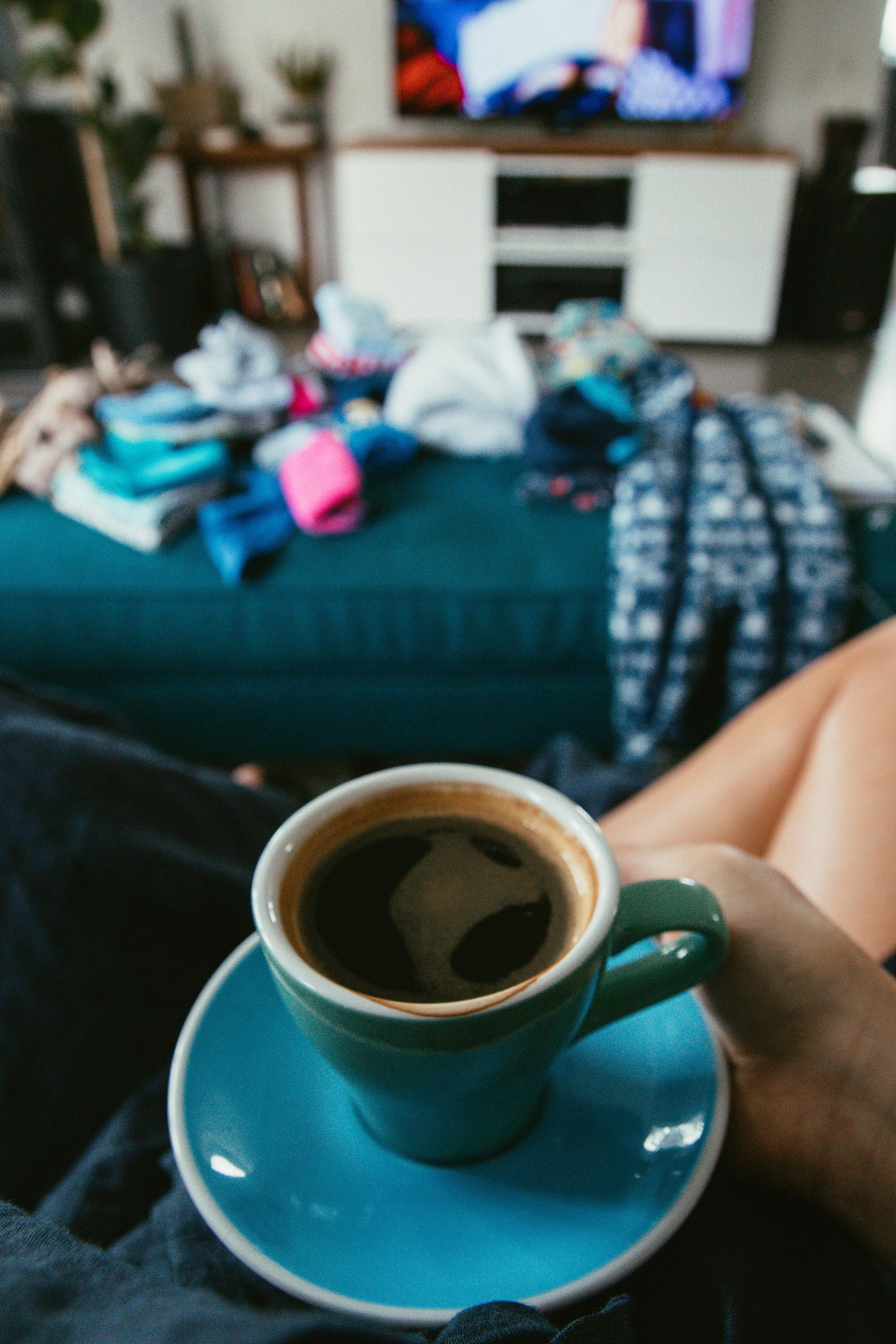 coffee vibes