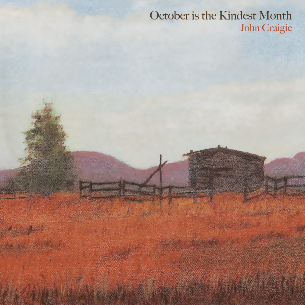 October Is the Kindest Month (2011) - iTunes | Spotify | Lyrics
