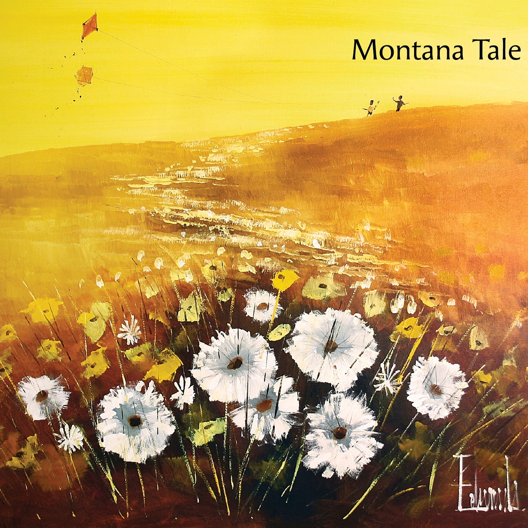 Montana Tale (2009) - iTunes | Spotify | Lyrics