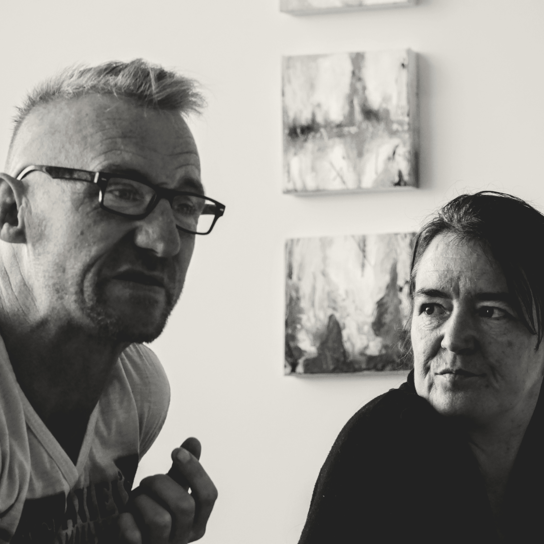 Art for Mental Health Development Work with  Kris  Taylor (poet & artist)