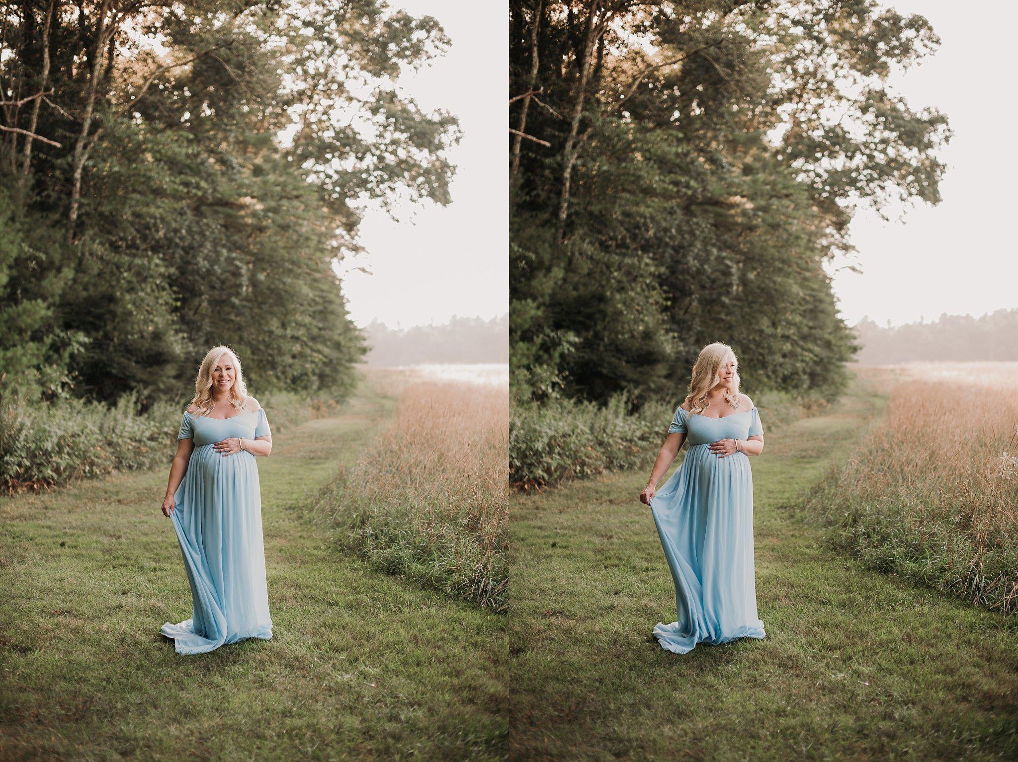 Beauty Maternity Portraits- Ria MacKenzie Photography-2.jpg