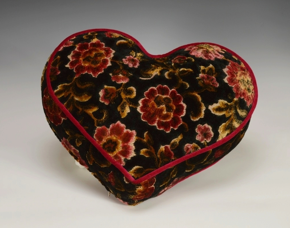 Copy of Heart Pillow