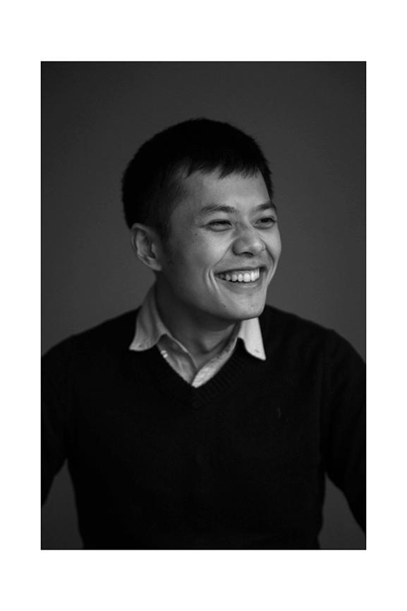 Luke Chen, Shanghai