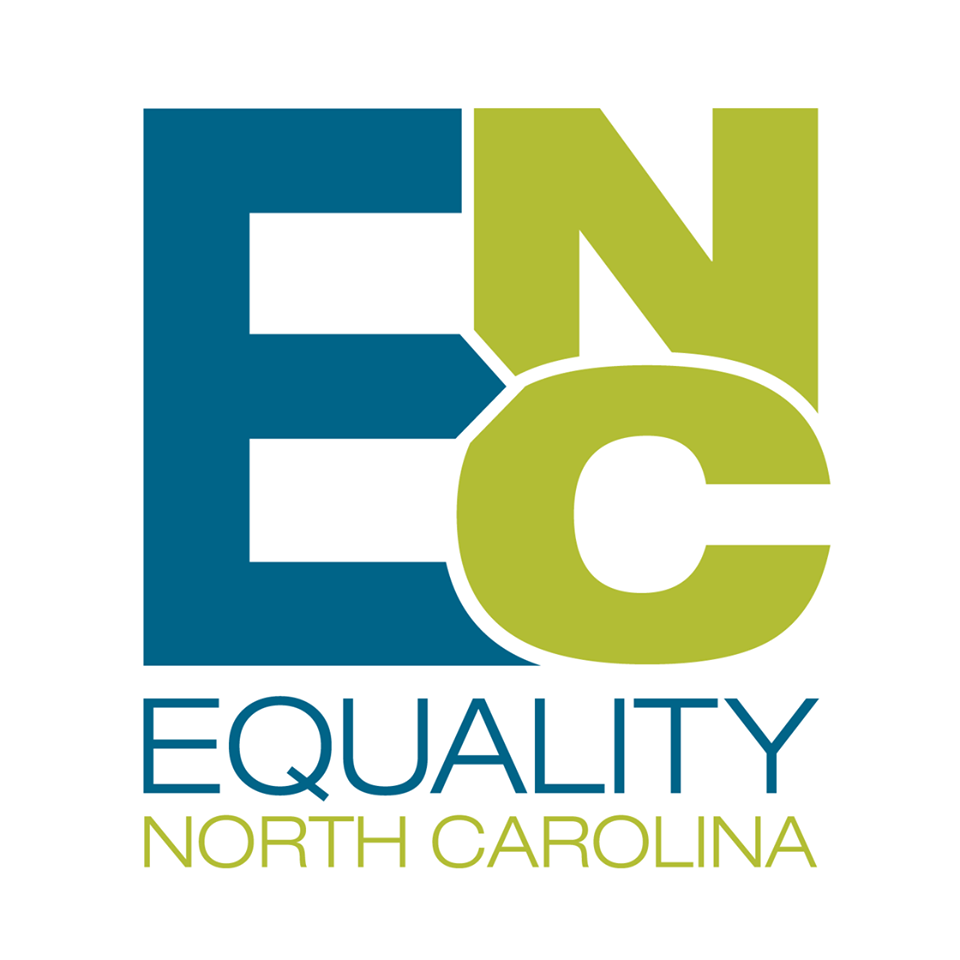 Equality North Carolina - I am proud to be endorsed by Equality NC and will work to make sure all residents of North Carolina are treated fairly and equally under the law. Learn more: http://equalitync.org/