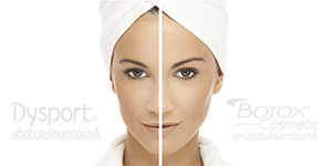 Botox vs Dysport: What's the Difference? - While Botox is the cosmetic injectable with the most name recognition, its competitor, Dysport, offers similar results by reducing facial lines around the face and neck.