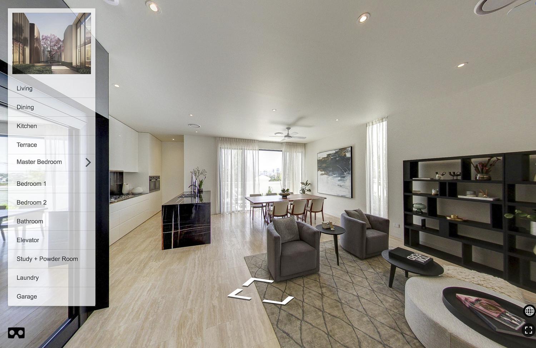 Shea Residences - Opens in new window