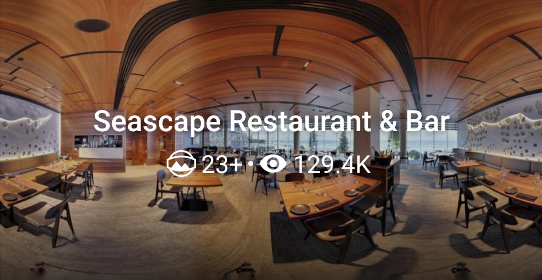 Views on Google Maps so far: 129.4K
