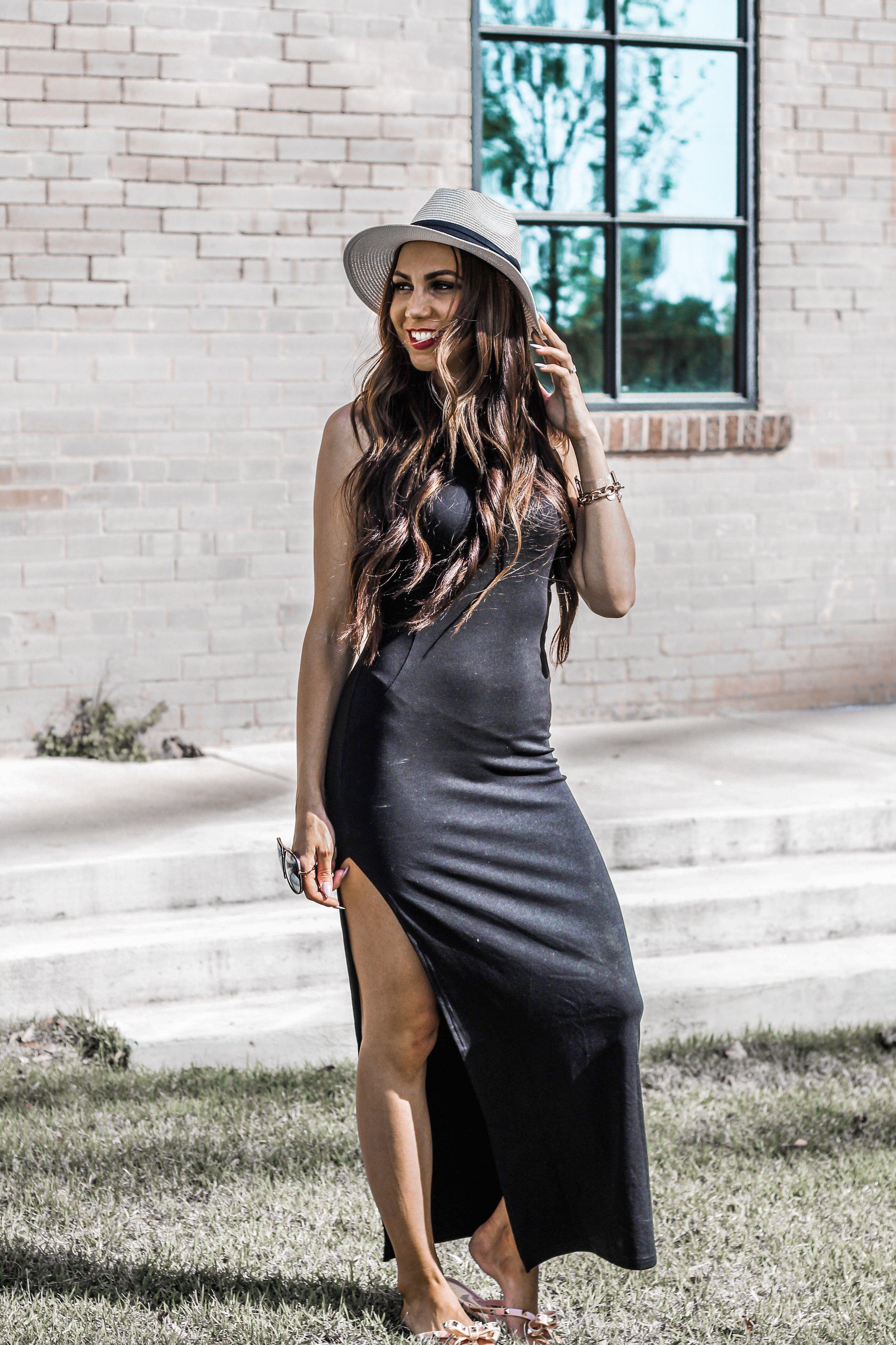 Maxi Summer Dress Under 25