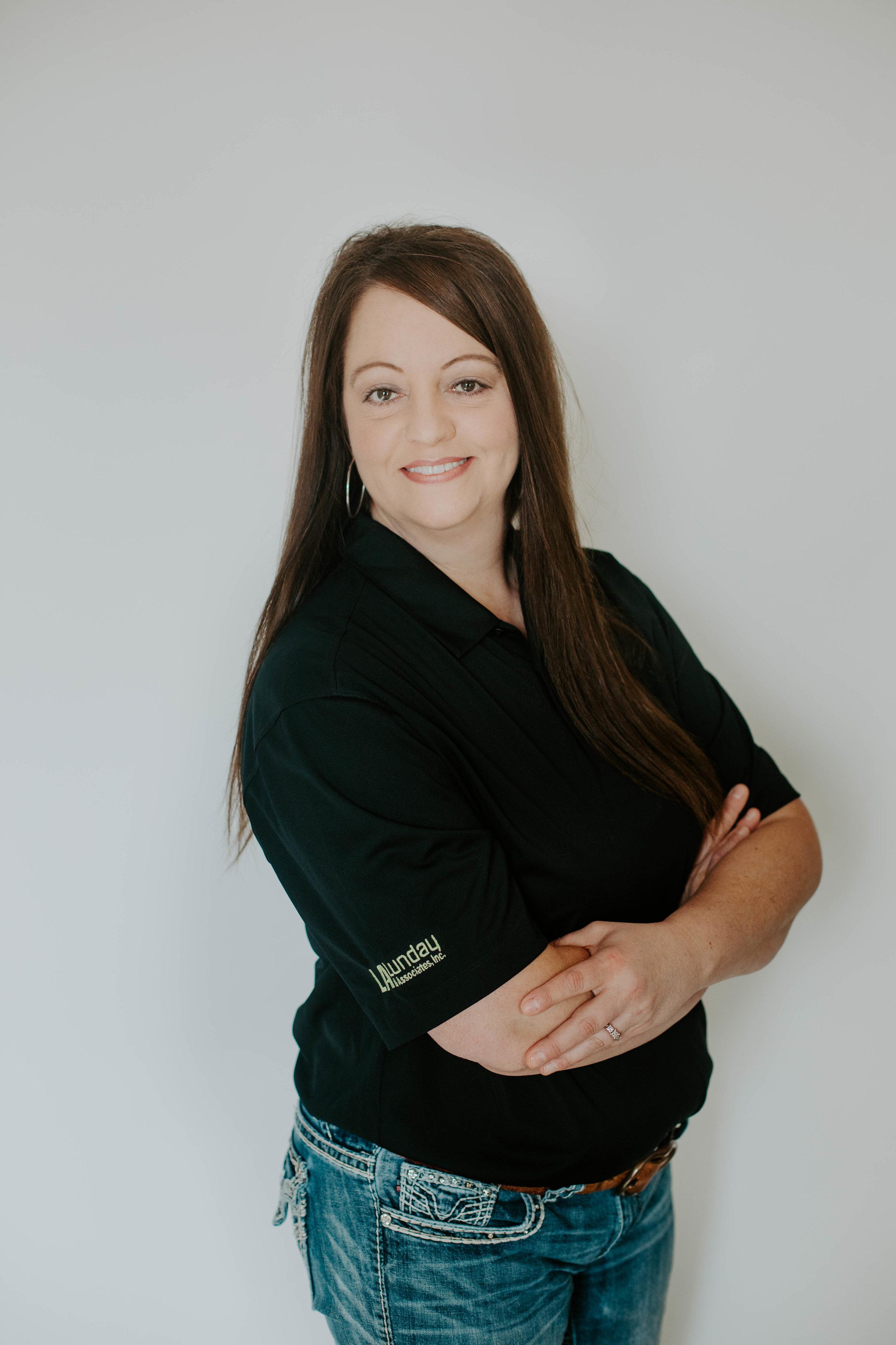 Deanna Buchanan    Inside Sales
