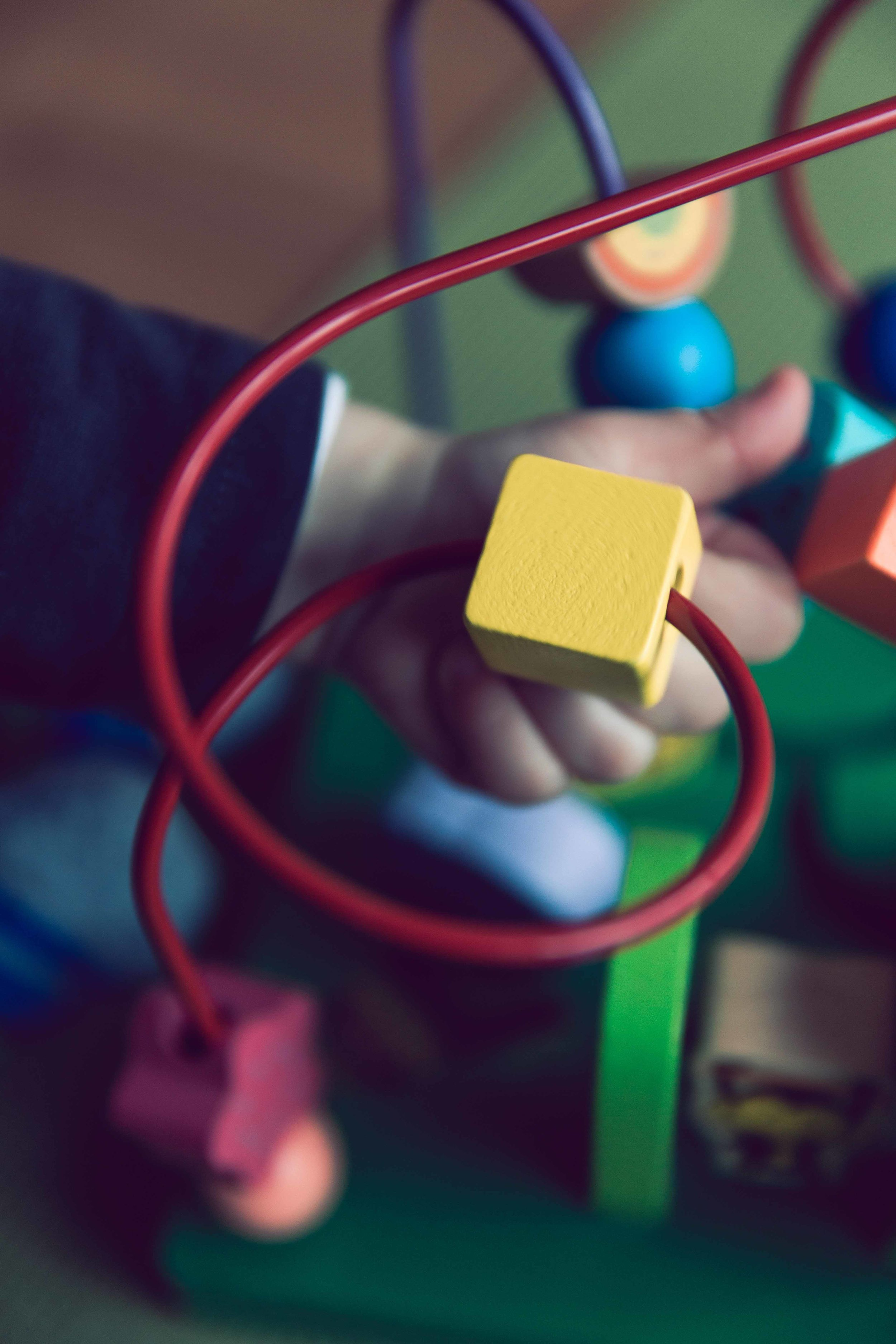 Play Therapy -