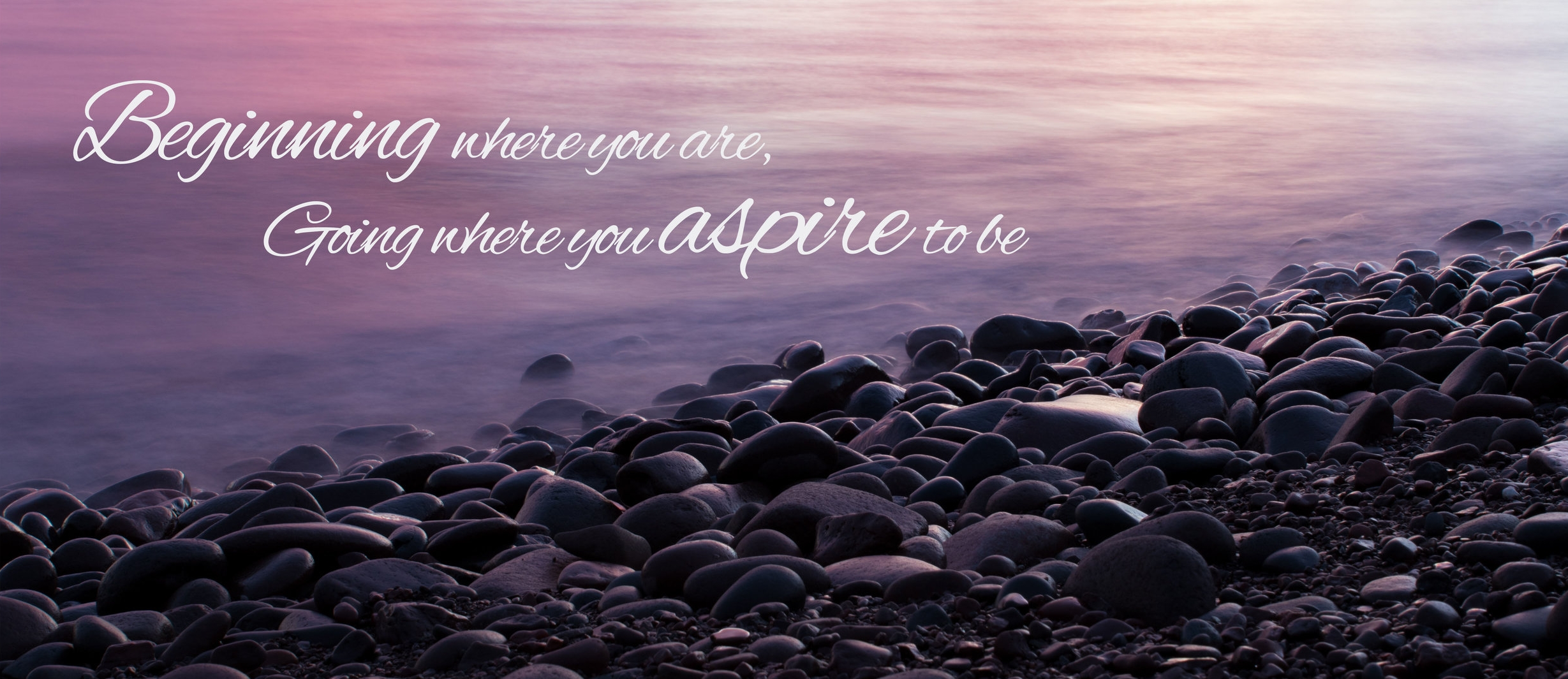 Aspire Counseling is here to help you get back on track and live how you want to live.