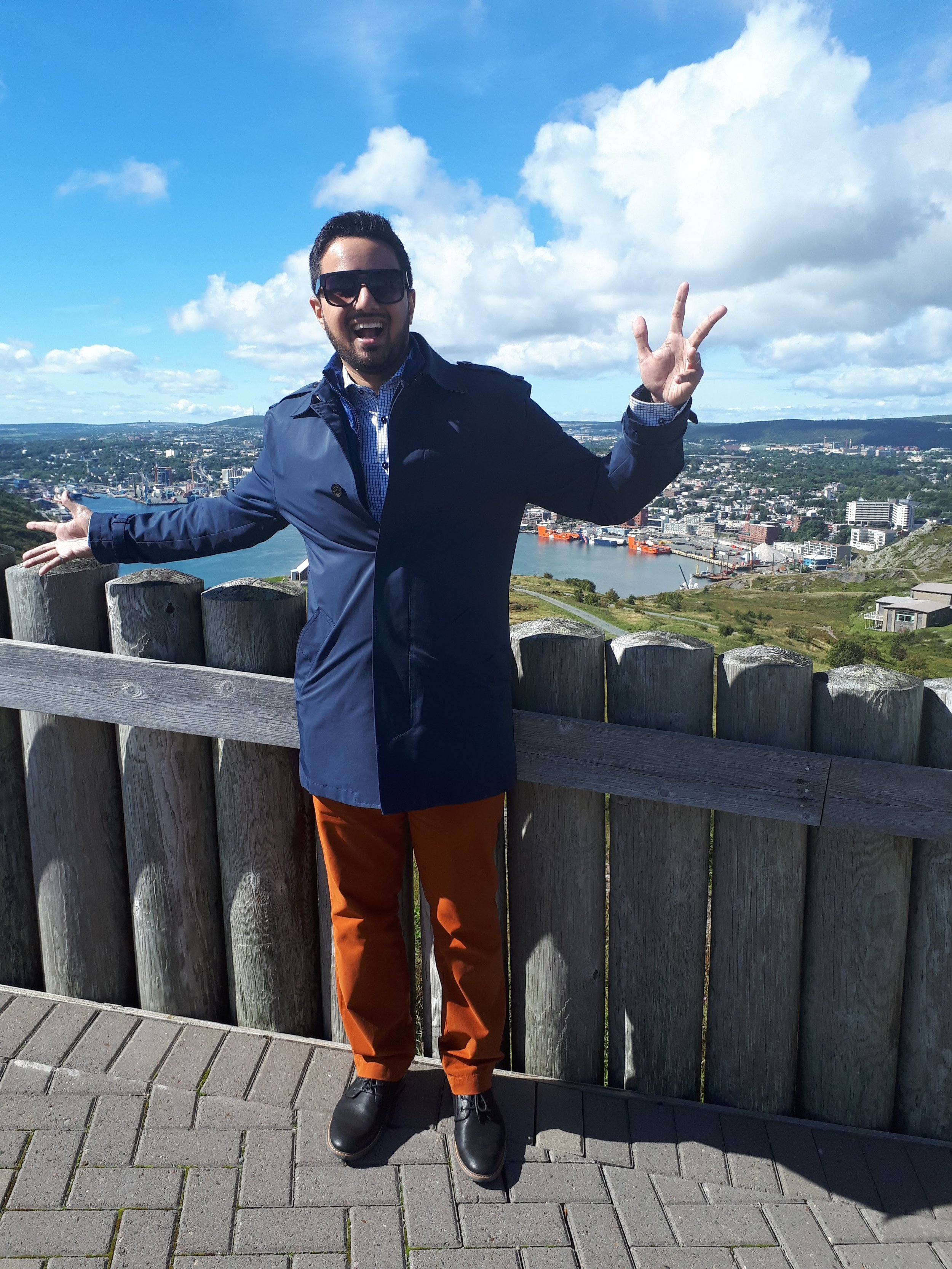 "Synopsis - Aatif Baskanderi grew up in a place where not many people looked like him or believed in the same things that he did. As a Muslim child of Pakistani immigrants, Newfoundland became home. His experiences growing up on ""the rock"" was like something out of a storybook. On this cold, isolated island in the Atlantic ocean, Aatif learned sincerity and appreciation for others that would set him up for remarkable success in life. As an engineer with a keen interest for social justice, he embarked on a journey to connect the two. Guided by his Muslim & Newfoundlander values, this led him to studying at the London School of Economics, researching Fair Trade farmers in Palestine, working on malaria prevention in Sierra Leone, informing science policy in Canada, the UK & Europe, leading Engineers Without Borders across Canada, and currently working as an innovation specialist at a global power company in Calgary, Alberta.While things are going well for Aatif, the same cannot be said for his home province, which is facing tumultuous economic times. In hopes of inspiring a new generation of Newfoundlanders to live their dreams, Aatif returns to Newfoundland to share his story of pluralism and tolerance. At a time of increasing racial and religious friction across the west, Aatif's story is a reminder of what can happen when a community welcomes newcomers with open arms."