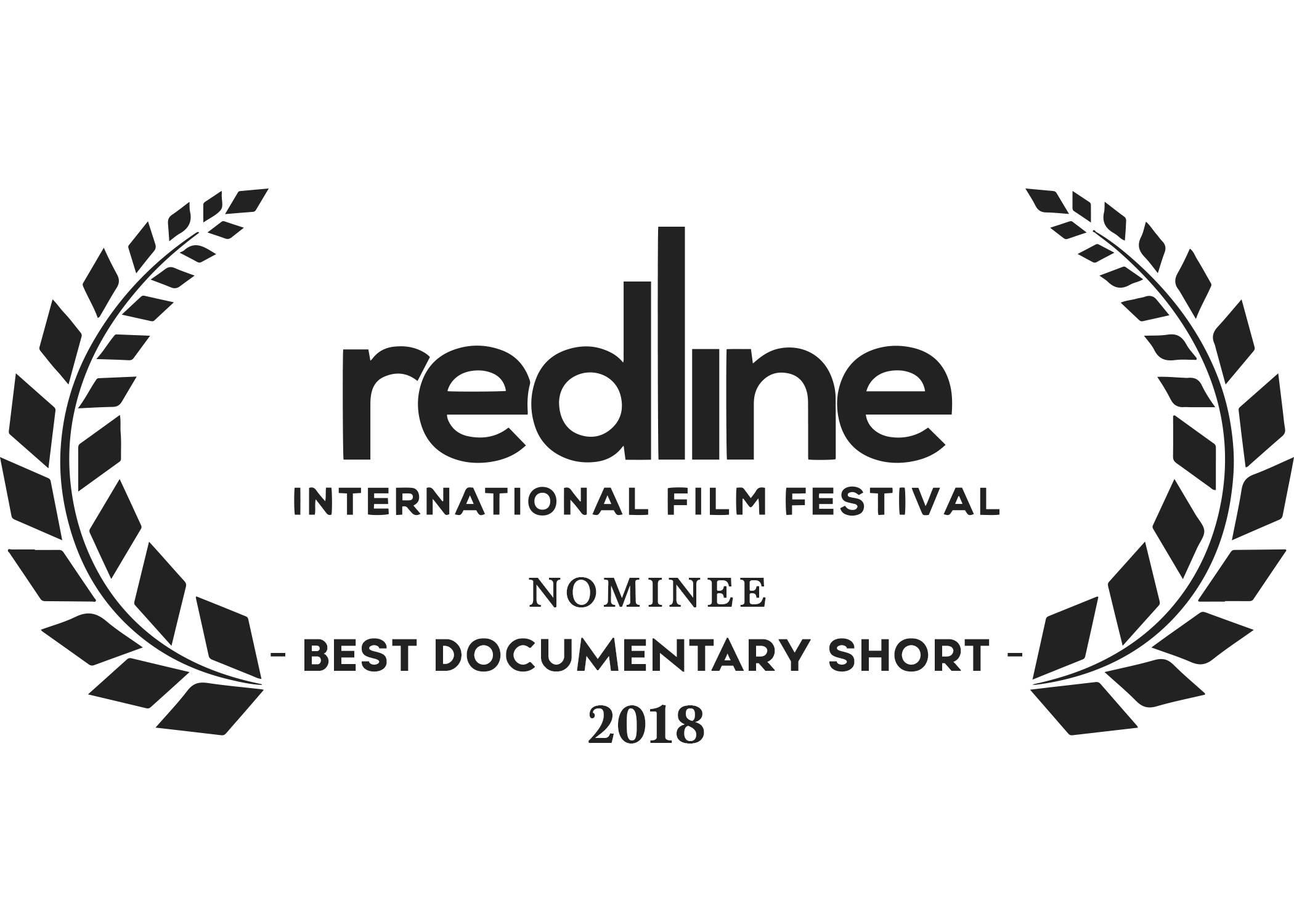 Nominee 2018 Best Documentary Short Laurel (Black on White).jpg
