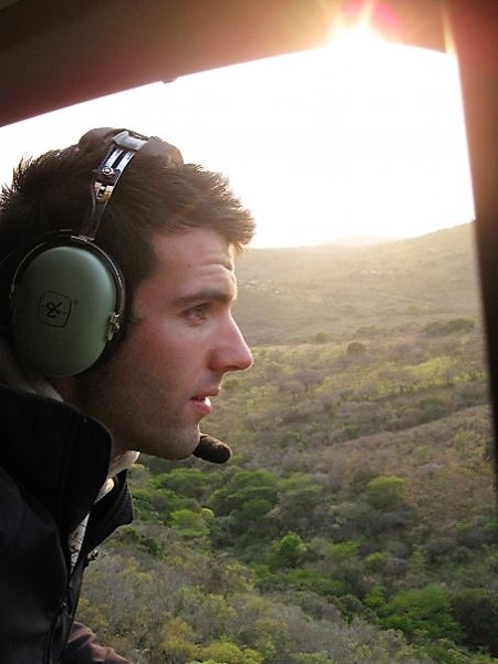 Andrew Sheppard - CINEMATOGRAPHER